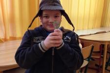Kinder-Theaterwerkstatt im Hort von St. Joseph 2012/2013_12