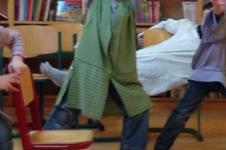 Kinder-Theaterwerkstatt im Hort von St. Joseph 2012/2013_2